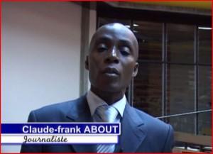 Quel espace pour les médias africains ? Claude Franck About