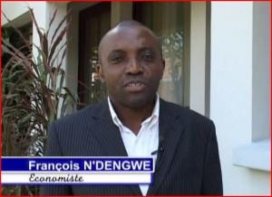 La monnaie : rompre avec le CFA - François Ndengwe