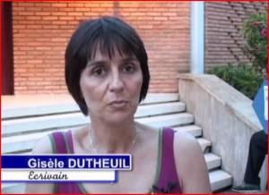 Rompre avec l'aide - Gisèle Dutheuil
