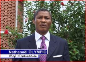 Favoriser l'investissement privé – Nathanaël Olympio