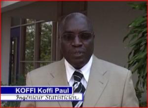 L'intégration régionale - Paul Koffi Koffi
